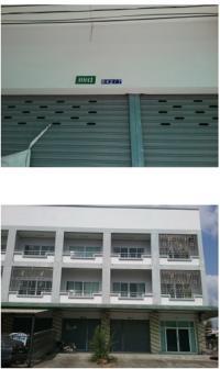 อาคารพาณิชย์หลุดจำนอง ธ.ธนาคารกรุงไทย นครศรีธรรมราช อำเภอเมืองนครศรีธรรมราช ตำบลโพธิ์เสด็จ