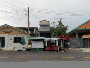 บ้านหลุดจำนอง ธ.ธนาคารทหารไทย นครศรีธรรมราช ชะอวด ท่าประจะ