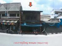 บ้านหลุดจำนอง ธ.ธนาคารทหารไทย นครศรีธรรมราช ทุ่งใหญ่ ท่ายาง