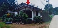 บ้านเดี่ยวหลุดจำนอง ธ.ธนาคารอาคารสงเคราะห์ นครศรีธรรมราช นบพิตำ กรุงซิง