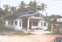 บ้านเดี่ยวหลุดจำนอง ธ.ธนาคารอาคารสงเคราะห์ นครศรีธรรมราช บางขัน บ้านนิคม