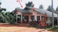 บ้านเดี่ยวหลุดจำนอง ธ.ธนาคารกสิกรไทย นครศรีธรรมราช ชะอวด ชะอวด