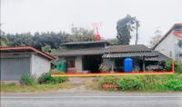 บ้านเดี่ยวหลุดจำนอง ธ.ธนาคารกสิกรไทย นครศรีธรรมราช บางขัน บ้านนิคม