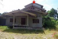 บ้านเดี่ยวหลุดจำนอง ธ.ธนาคารไทยพาณิชย์ นครศรีธรรมราช พรหมคีรี ทอนหงส์